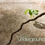 Quickstar Productions Presents : Indie Underground volume 3