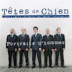 Portraits d'Hommes