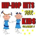 Hip-Hop Hits For Kids, Vol. 6