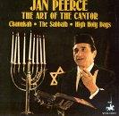 Art Of The Cantor: Chanukah - The Sabbath - High Holy Days.
