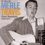 Best of Merle Travis: Sweet Temptation 1946-1953