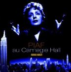 Au Carnegie Hall 1956-1957