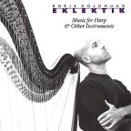 Eklektik: Music for Harp & Other Instruments