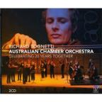 Richard Tognetti & Australian Chamber Orchestra: Celebrating 20 Years Together