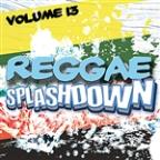 Reggae Splashdown, Vol 13