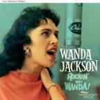 Rockin' with Wanda!/There's a Party Goin' On
