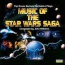 Music Of The Star Wars Saga Vol. 1