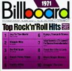 Billboard Top Rock & Roll Hits 1971