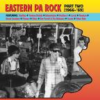 Eastern PA Rock, Vol. 2 (1966 - 1969)
