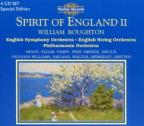Spirit of England II