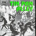 Tin Pan Alley Blues: 1916-1925