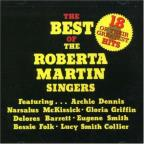 Best of the Roberta Martin Singers