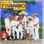 Corridos Populares de Mexico, Vol. 2