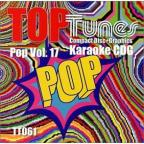 Karaoke:Various Artists - Pop-Top Tunes