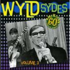 Vol 3:Wyld Sydes:60's Garage USA