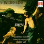 Georg Friedrich Handel: Der Messias