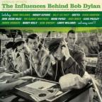 Influences Behind Bob Dylan
