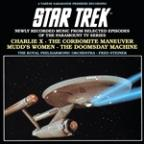 Star Trek, Vol. 1
