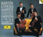 Bartok: Six String Quartets