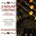 Highland Christmas: Carols For Scottish Bagpipes