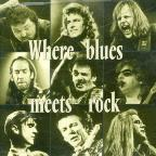 Where Blues Meets Rock