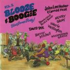Blooze &amp; Boogie: Blues Dance Party! V. 2