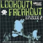 Lookout! Freakout Episode 2