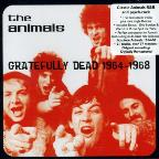 Gratefully Dead 1964-1968