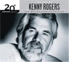 20th Century Masters - The Millennium Collection: The Best of Kenny Rogers