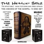 Hiphop Bible