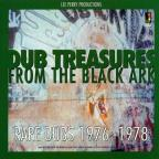 Dub Treasures For The Black Ark