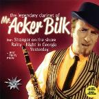 Legendary Clarinet Of Mr. Acker Bilk