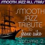 Smooth Jazz Tribute To The Weeknd, Vol. 2