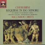 Cherubini: Requiem in Do Minore / Riccardo Muti