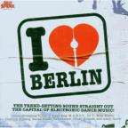 I Love Berlin Vol. 1 - I Love Berlin