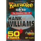 Karaoke: Hank Williams