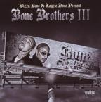 Bone Brothers, Vol. 3