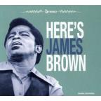Here's James Brown