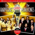 Harptones Meet the Monotones