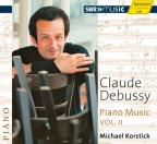 Debussy: Piano Music, Vol. 2