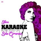 Silba (In The Style Of Sole Gimenez) [karaoke Version] - Single