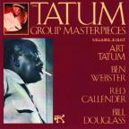 Tatum Group Masterpieces, Vol. 8