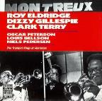Trumpet Kings at Montreux