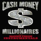 Platinum Hits: Official Cash Money Instrumental Album