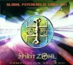 Global Psychedelic Chill Out Vol. 3