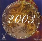 World Pipe Band Championships 2004, Vol. 2