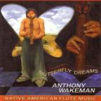 Butterfly Dreams: Native American Flute Music