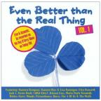Even Better Than The Real Thing Vol. 2 - Even Better Than The Real Thing