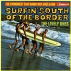 Surfin' South of the Border
