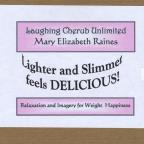 Lighter & Slimmer Feels Delicious